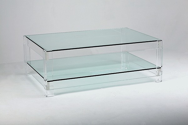 Acrylic - Acrylic Furniture - Carew Jones