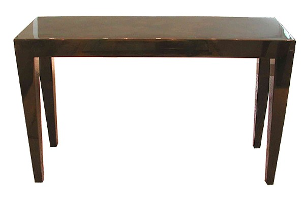 Anglesey console table