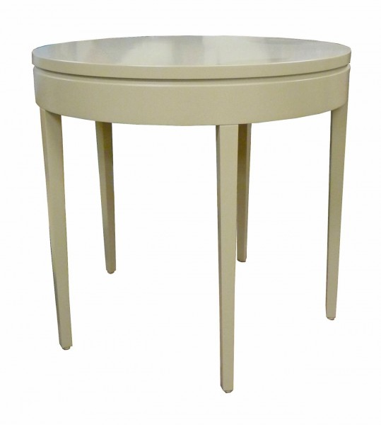 Tetbury side table