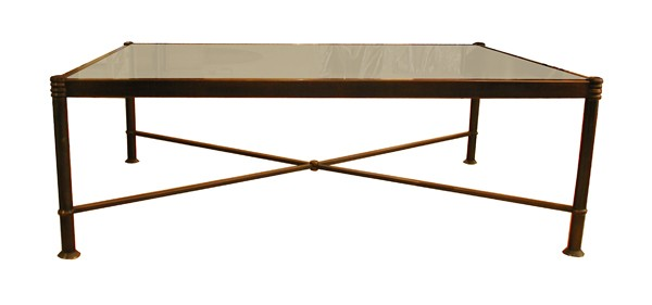 Csar coffee table