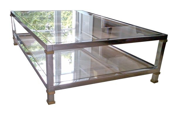 Gozo coffee table