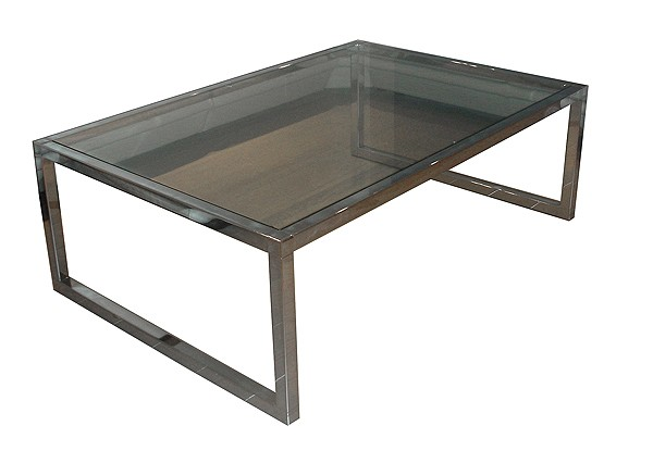 Loxley coffee table