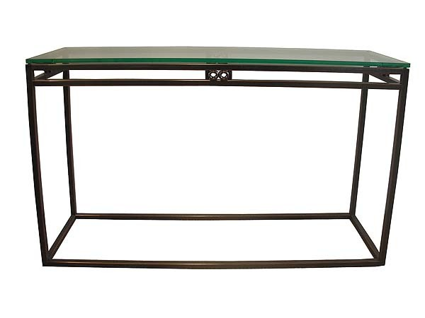 Tremore console table