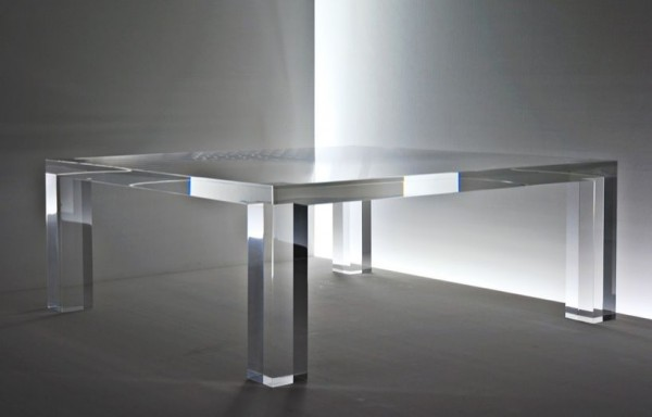 Parsons coffee table A022