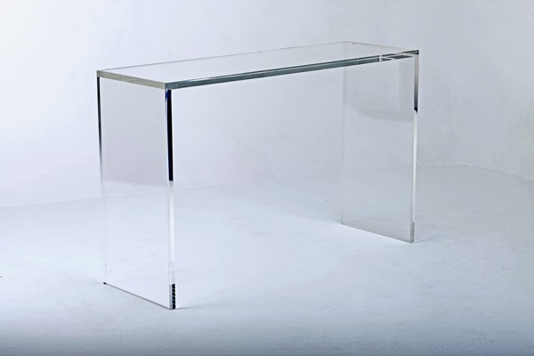 Console Tables - Perspex Furniture - Carew Jones
