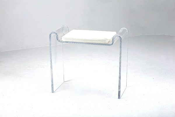 Other acrylic furniture carew jones for Perspex furniture