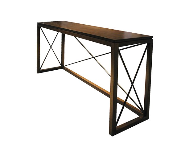 Special Rye console table