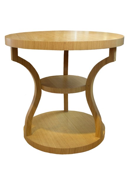 Bovington lamp table