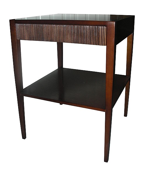 Penman side table