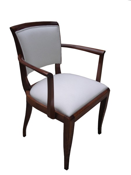 Fairline medium back dining chair
