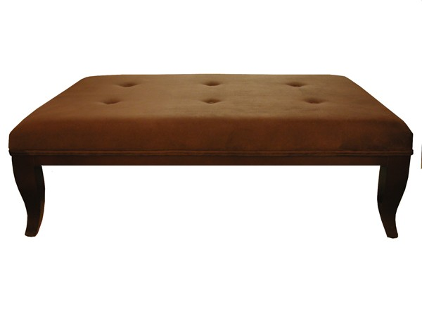 CJ2 upholstered coffee table