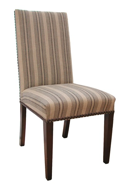 Burns dining chair