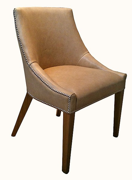 Lowther dining chair